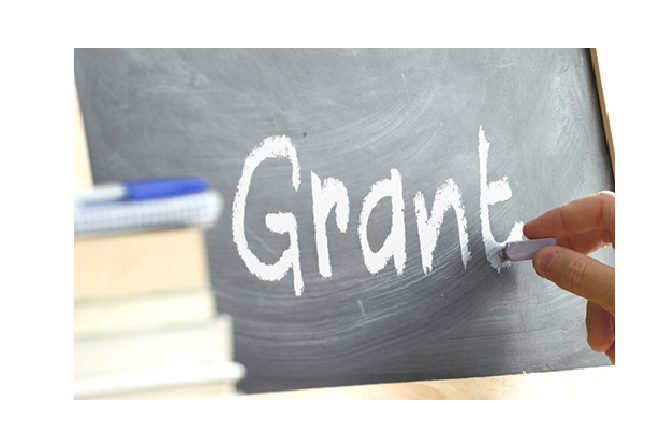 NONPROFIT MARKETING & GRANT WRITING - Get some giddy-up for